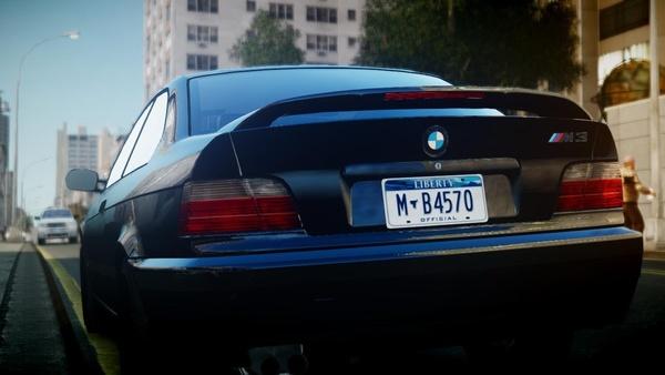 Screenshot zu Grand Theft Auto 4 - Bilder zur iCEnhancer Mod (Beta 1.3)