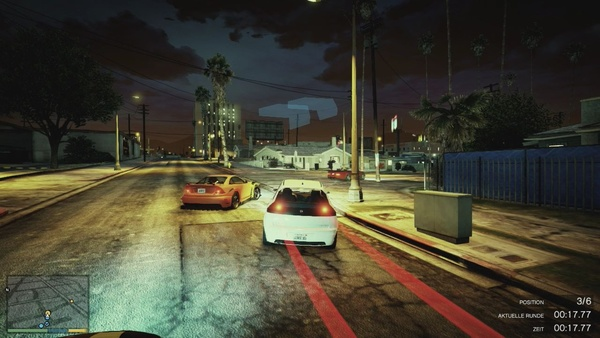 Screenshot zu Grand Theft Auto 5 - Screenshots