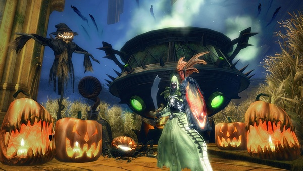 Screenshot zu Guild Wars 2 - Screenshots