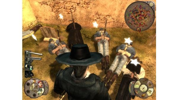 Screenshot zu Helldorado - Screenshots