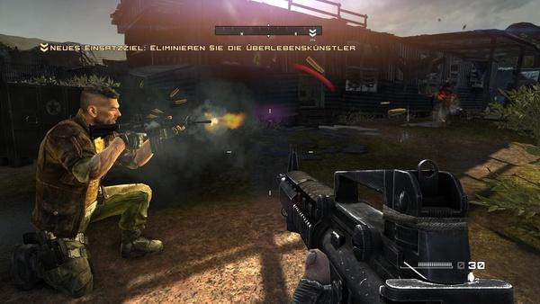 Screenshot zu Homefront - Screenshots