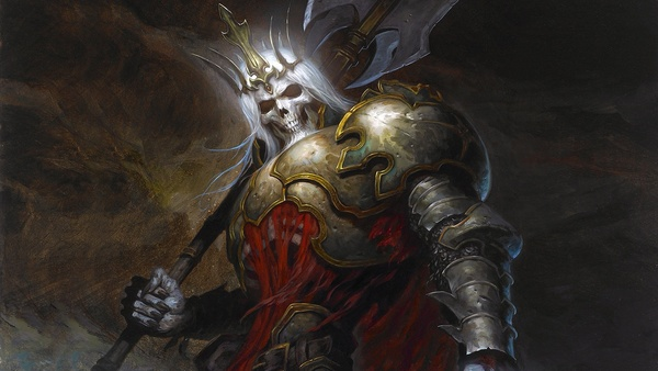 Screenshot zu Diablo 3 - Who is Who