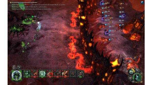 Screenshot zu Might & Magic: Heroes 6 - Screenshots