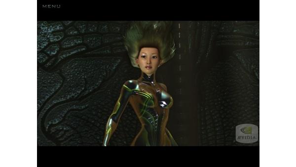 Bild der Galerie Nvidia-Demo Luna - Screenshots