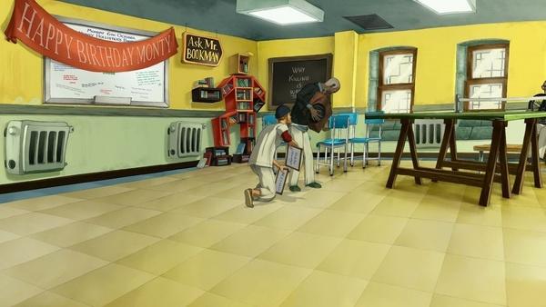 Screenshot zu Runaway: A Twist of Fate - Screenshots