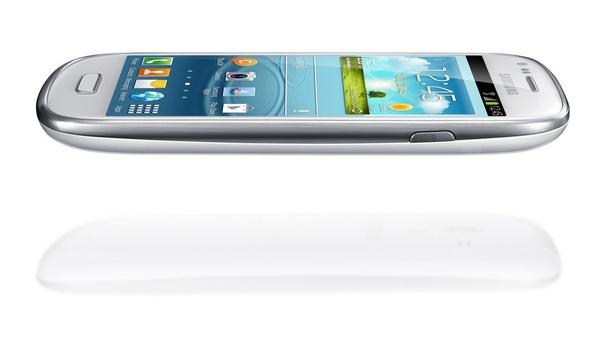 Bilder zu Samsung Galaxy S3 Mini - Bilder