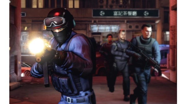 Screenshot zu Sleeping Dogs - Screenshots