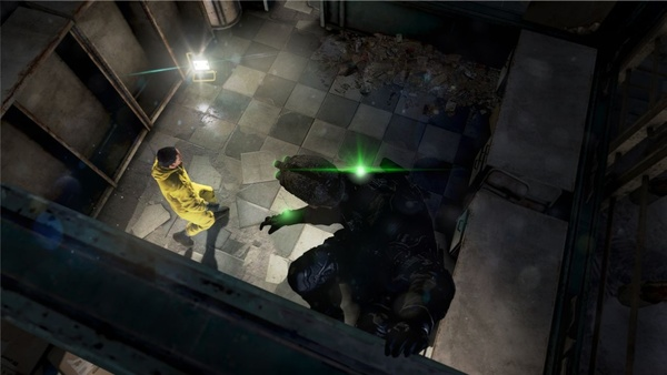Screenshot zu Splinter Cell: Blacklist - Screenshots