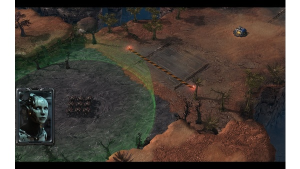 Screenshot zu StarCraft 2 - Die Szenarien (Challenges)