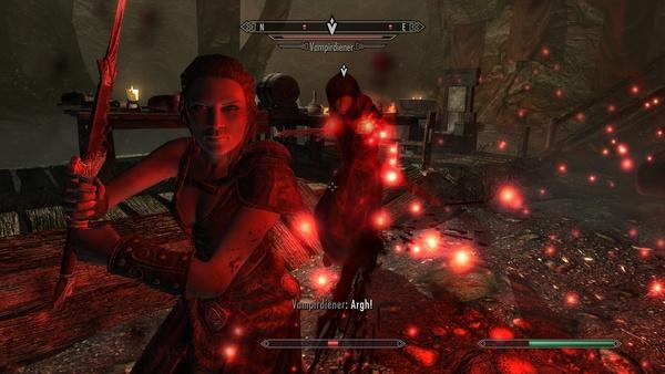 Screenshot zu The Elder Scrolls 5: Skyrim - Screenshots