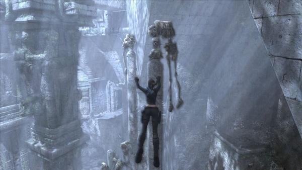 Screenshot zu Tomb Raider: Underworld - Screenshots
