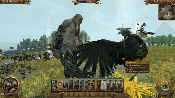 Screenshot zu Total War: Warhammer - Screenshots