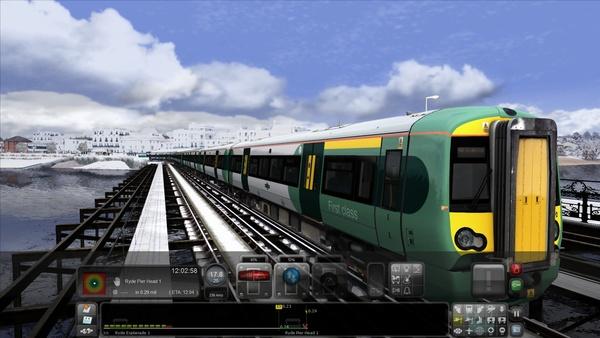 Screenshot zu Train Simulator 2013 - Screenshots