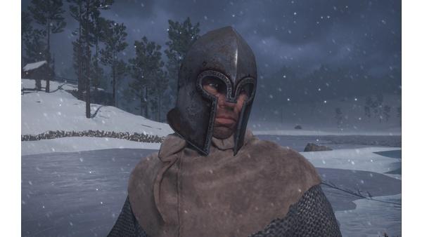 Screenshot zu War of the Roses - Screenshots