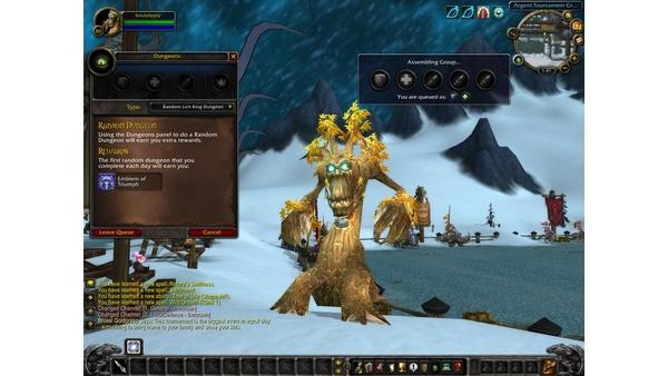 Screenshot zu World of WarCraft - Screenshots