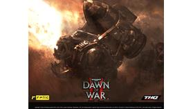 Wallpaper zu Warhammer 40.000: Dawn of War 2 herunterladen