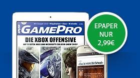GamePro für Android Digitale GamePro nur noch 2,99€