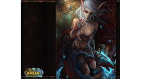Wallpaper zu World of Warcraft: The Burning Crusade herunterladen