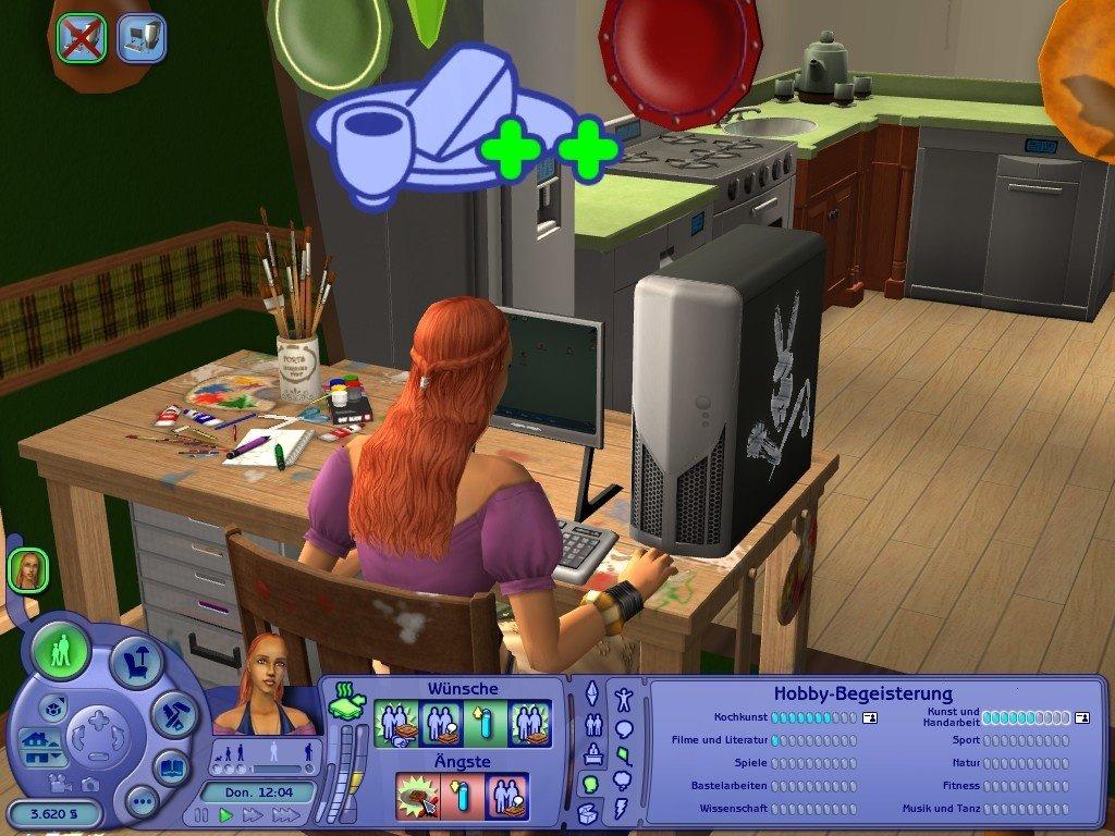 die sims 3 erste details bekannt gamestar. Black Bedroom Furniture Sets. Home Design Ideas