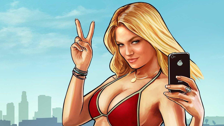 GTA 5 - Kein Geld für Lindsay Lohan: Gericht gibt Rockstar recht
