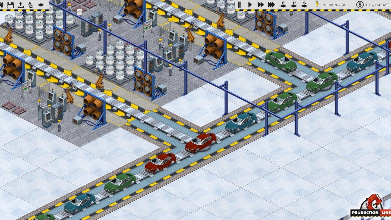 Auto Bauen Spiele