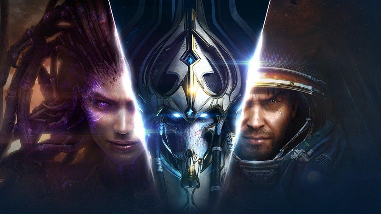 StarCraft 2 wird Free-to-Play-Titel