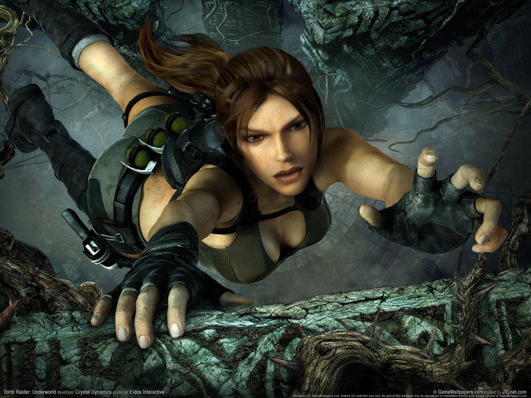 Lara croft fucked zombie adult clip