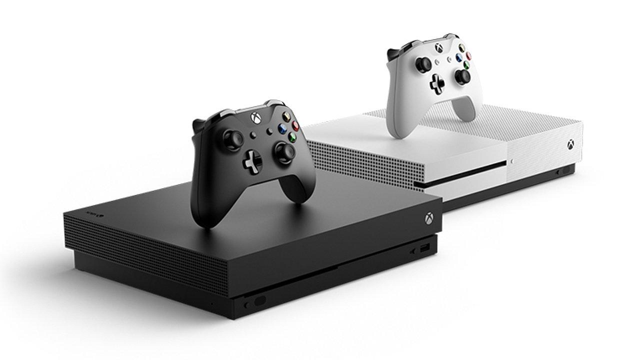 Erste Spiele mit Tastatur-Support für die Xbox One — Microsoft