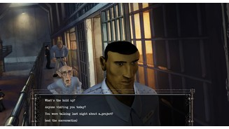 1954: Alcatraz - Screenshots von der Gamescom 2013