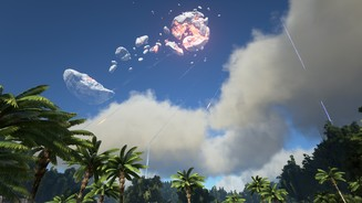 Ark: Survival Evolved - Screenshots zur Mod Survival of the Fittest