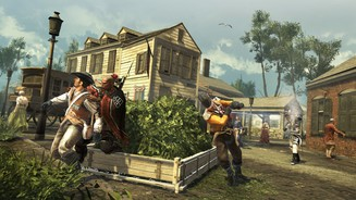 Assassin's Creed 3 - Multiplayer