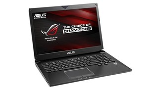 Asus ROG G750 Notebook