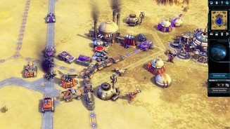 Battle Worlds: Kronos Trains-DLC