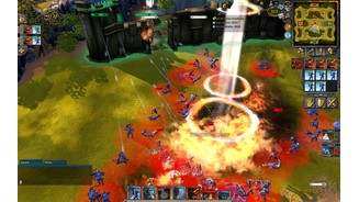 Battleforge: Bilder aus der Testversion