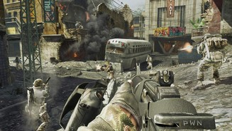 Call of Duty: Black Ops - Multiplayer-Modus