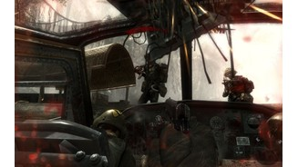 <b>Call of Duty: Black Ops</b><br>PC-Screenshots aus der Test-Version