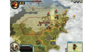 Civilization 5: Mongols Civilization and Scenario Pack