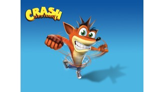 Platz 49: Crash Bandicoot
