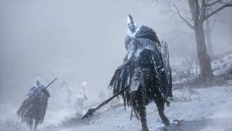 Dark Souls 3 - Screenshots zum ersten DLC »Ashes of Ariandel«