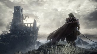 Dark Souls 3 - Screenshots