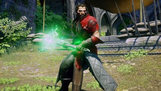 Dragon Age: Inquisition - Beute der Qunari - Rüstung