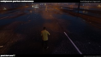 GTA 5 - Toddyhancer