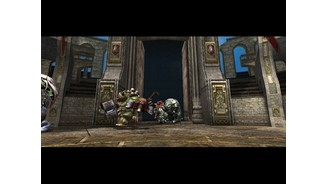 <b>Land of Chaos Online</b><br/>Screenshot vom Challenge-Mode