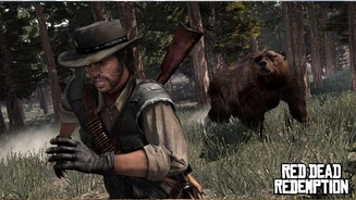 Red Dead Redemption - Die Tiere