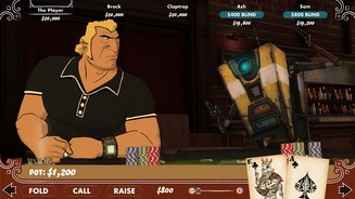 Telltale's Poker Night 2
