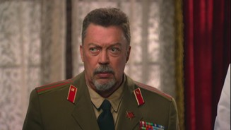 Alarmstufe Rot 3: Tim Curry