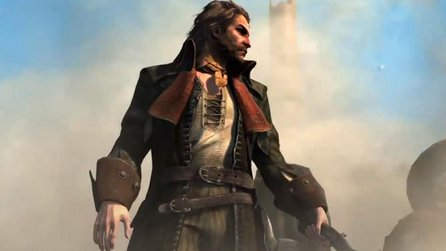 Assassin's Creed 4 - Entwickler-Video: Der Cast von Black Flag