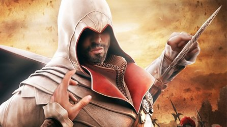 Assassin's Creed: Brotherhood - Test-Video zur PC-Version