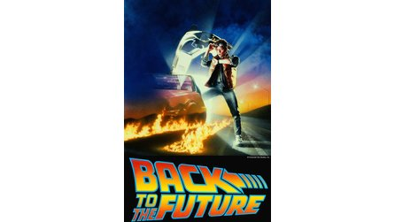 Back to the Future - Christopher Lloyd als Synchronsprecher