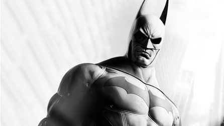 Batman: Arkham City - Wechsel von Games for Windows Live zu Steam bestätigt